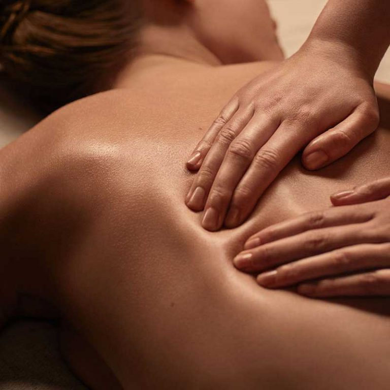 massage pré et post natal Florence Zablith à Fécamp