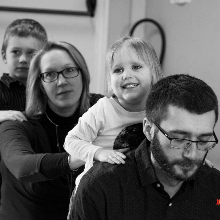 Ateliers mieux être ensemble en famille Florence Zablith à Fécamp